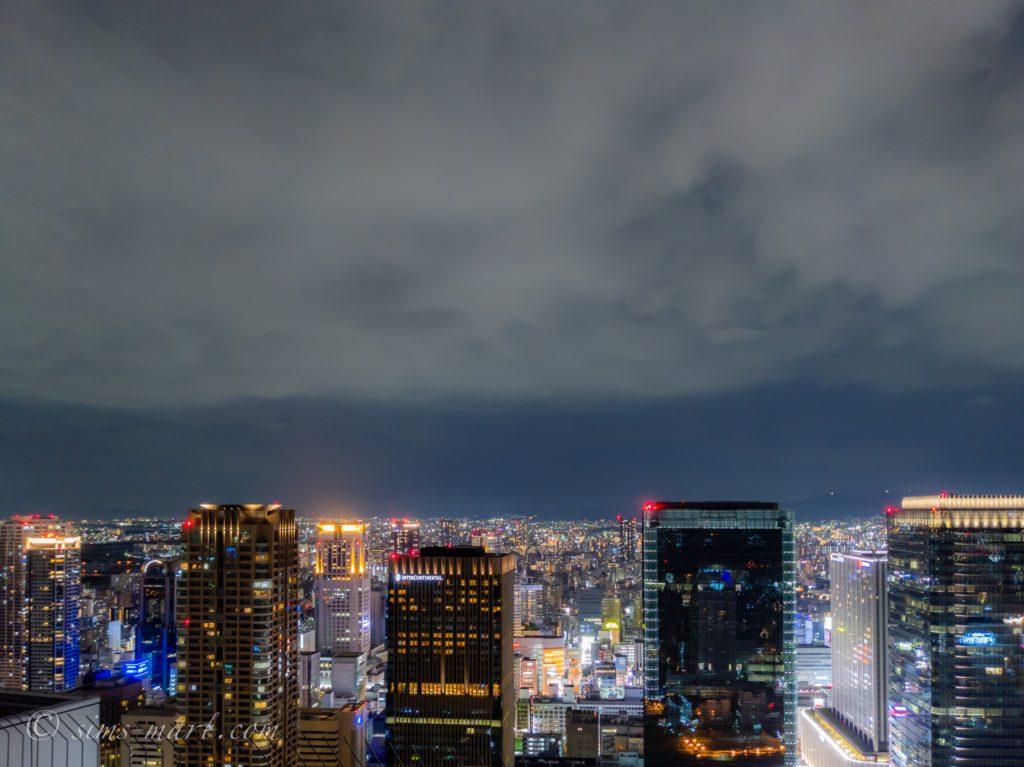 Pixel 4a 夜景モード 作例